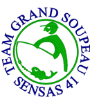 Team Grand Soupeau Sensas 41